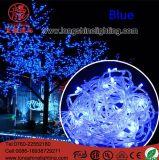 LED de Decoração de Natal 110-220V 10m100LEDs de luz de String