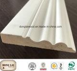 Chinesische Tannen-Sockelleiste für Schlafzimmer