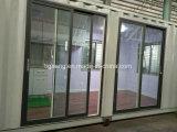 EPS 의 Rockwool 샌드위치 위원회 조립식 가옥 20FT 40FT 콘테이너 집