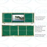 '' scheda d'istruzione della strumentazione del PC dello schermo di tocco 86