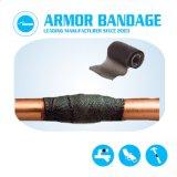Kit di riparazione del tubo della guarnizione della fasciatura di riparazione di /Pipe del morsetto di riparazione del tubo dell'acciaio inossidabile di prezzi di fabbrica