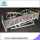 Bam501 ABS手動4クランク5機能医学の伸張器のベッド