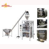 Constructeur de machine de conditionnement de vis de farine de maïs