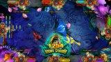 6/8 لاعب يقذف مزلاج سمكة [غم تبل] آلة نمو إضراب قنطرة [فيديو غم]
