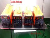 大きい容量電池120000mAhが付いているビデオ監視サーベイランス制度のモニタ力バンク
