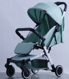 Neuer Entwurfs-Luxuxfalten-Baby-Kinderwagen mit europäischem Standard
