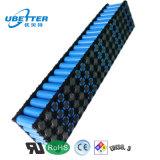 Der BIS-nachladbare 26650 3.2V 3000mAh Batterie Lithium-Ionenbatterie-LiFePO4 mit kc-Bescheinigung und BIS-Bescheinigung USD1.61/PC