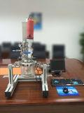 2L vácuo laboratorial máquina emulsionar