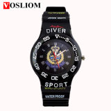Yxl-215 Montres à quartz design neufs Japon Movt Watch Diamond Ladies Montre de sport décontractée décontractée Montres de poignet Nylon Nato Wristband