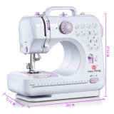 Household Mini Sewing Machine with Zigzag Stitch (FHSM-505)