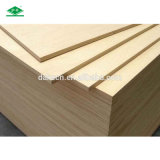 Le peuplier de contreplaqué de base en 1220*2440*18mm pour le mobilier et décoration de l'utilisation