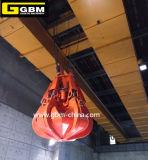 5-10cbm Grab électrohydraulique