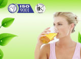 Haute qualité des grains de café vert total extrait de l'acide chlorogénique 327-97-9