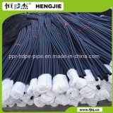 Tubulação anticorrosiva da irrigação do ISO 4427/En12201 PE100