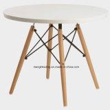 La Chine le fournisseur de meubles de salle à manger table
