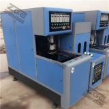 Botella de plástico semiautomática Maker Máquina Semiautomática Máquina de agua Pet