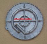 La lega di alluminio di precisione di Dongguan la pressofusione per gli accessori della macchina del caffè