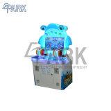 2 Player Arcade Kids Wrestling Fish Fishing Range Machine