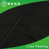 Saco de vestuário de dobramento não tecido popular da tampa do terno