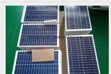35W 대중적인 고능률 PV 가로등 태양 모듈