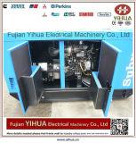 40kw/50kVA diesel Stille Generator met Ce goedkeuring-20170829b van de Motor lovol-Perkins