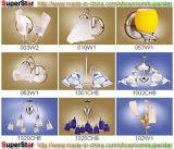 Accesorios de iluminación decorativa: 1-9