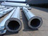 башня силы стальной трубы 330kv