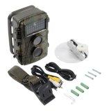 appareil-photo de journal de chasse de vision nocturne de 12MP 720p IR