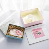 2018 Caja de embalaje de cartón, cartón Caja de té para regalos