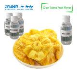 Gutes Geruch-Ananas-Aroma für bildendes Eliquid, hohe Konzentrations-Frucht-Aroma