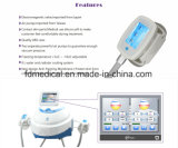 La congelación de extracción de grasa Cryolipolysis portátil de la máquina para la pérdida de peso