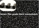 Il nero saltato Masterbatch di funzione di Masterbatch del nero del grado della pellicola