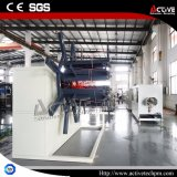 中国の最もよい価格の2017年のPEの管の押出機機械