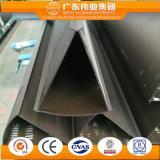 De Post van de Hoek van het aluminium voor Openslaand raam (Met een laag bedekt Poeder)