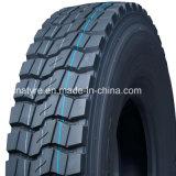 pneu en acier radial du camion TBR de tube de service mélangé de 12.00r20 11.00r20