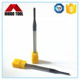HRC45競争の価格の炭化物の長い首の切削工具