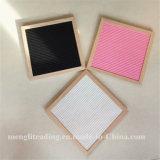 25.4mm *25.4mm Original Frame Letter Board