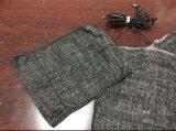 1 a 3 elementos de calefacción de la fibra del carbón para el chaleco Heated, ropa Heated