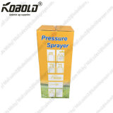 5L vaso de pressão de plástico do Pulverizador Esquerdo