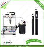 F1 Ocitytimes Capsule Machine de remplissage d'huile de la CDB Cigarette avec fonction de chauffage