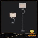 De eigentijdse Staand lamp van het Metaal van het Huis (kagf2645-1)