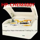 Analizzatore di biochimica di chimica delle attrezzature mediche
