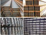 Stahlträger der Stahlkonstruktion Buildling Materialien, Träger