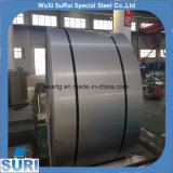 Tisco 316L 316ti 316n prix de la bobine en acier inoxydable par kg avec le premier de la qualité