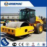 Oriemac Compactor Xs222 гидровлического одиночного барабанчика 22 тонн Vibratory