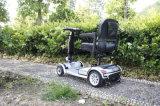 Scooter eléctrico Scooter de movilidad de discapacitados