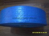 Tela tecida tratada UV dos PP da alta qualidade para sacos