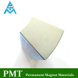 Langer Fliese R77 NdFeB Magnet mit Neodym-magnetischem Material