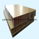 Морские алюминиевые панели сота