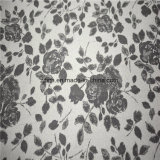 La Chine textile 100%polyester Tissu jacquard avec une haute qualité